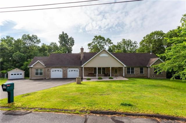 16A Ledge Road, Cromwell, CT 06416 (MLS #170182659) :: Hergenrother Realty Group Connecticut