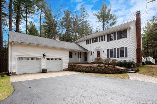30 Wyngate, Simsbury, CT 06070 (MLS #170182821) :: Hergenrother Realty Group Connecticut