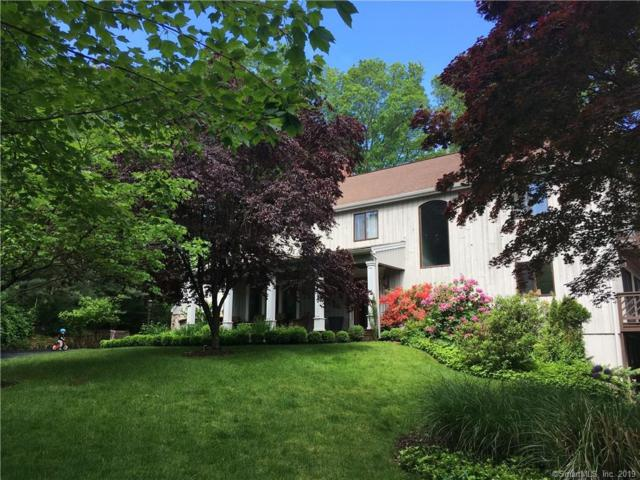 15 Wedgewood Road, Westport, CT 06880 (MLS #170182911) :: Hergenrother Realty Group Connecticut
