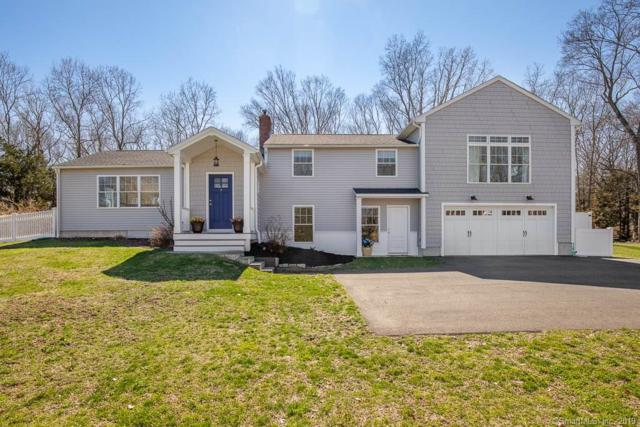 429 Mulberry Point Road, Guilford, CT 06437 (MLS #170183066) :: Carbutti & Co Realtors