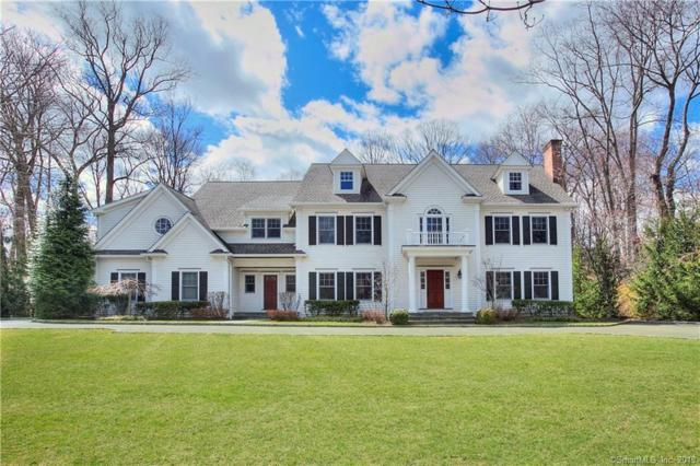 59 High Point Road, Westport, CT 06880 (MLS #170183307) :: Hergenrother Realty Group Connecticut