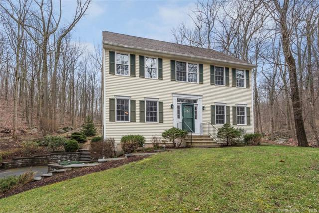 10 Honey Lane, Newtown, CT 06482 (MLS #170183337) :: Hergenrother Realty Group Connecticut