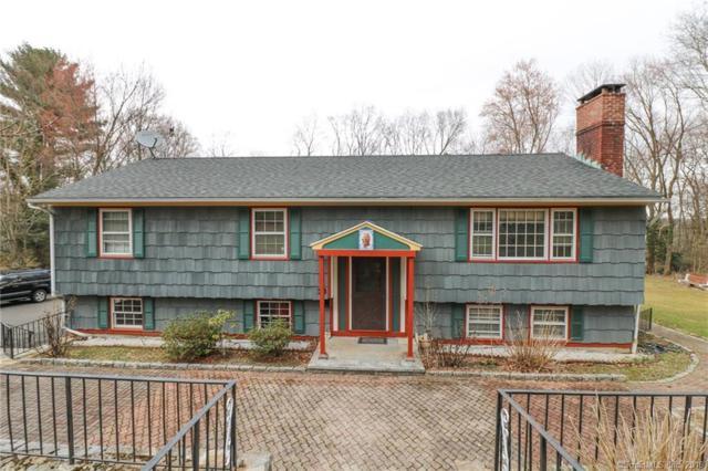 23 Quaker Ridge Road, Shelton, CT 06484 (MLS #170183689) :: Mark Boyland Real Estate Team