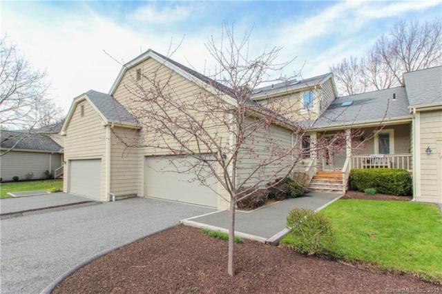 12 Boulevard Drive #178, Danbury, CT 06810 (MLS #170183737) :: Mark Boyland Real Estate Team