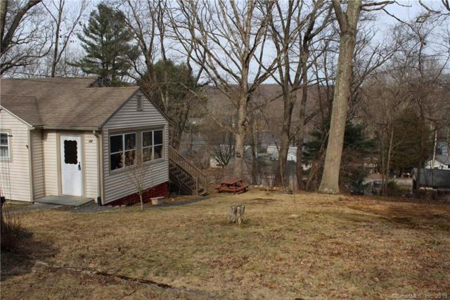 48 Lookout Drive, East Haddam, CT 06423 (MLS #170183821) :: Hergenrother Realty Group Connecticut