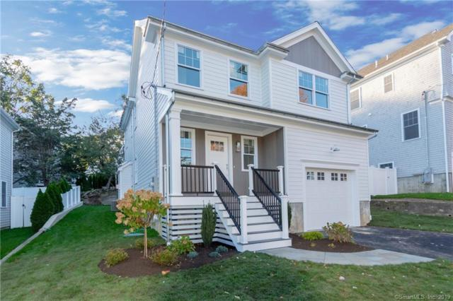 155 Woodrow Avenue, Fairfield, CT 06890 (MLS #170183850) :: Hergenrother Realty Group Connecticut