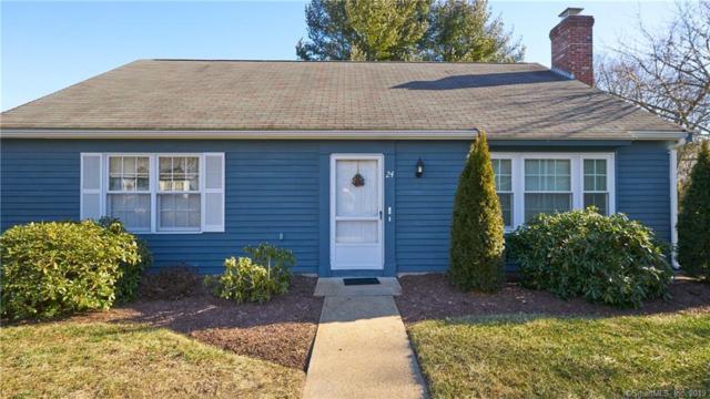 24 Thelbridge Street, Madison, CT 06443 (MLS #170183861) :: Carbutti & Co Realtors