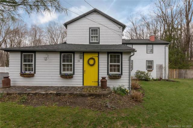 29 Sidecut Road, Redding, CT 06896 (MLS #170183873) :: Hergenrother Realty Group Connecticut