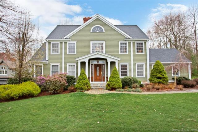 15 Emerald Springs, Fairfield, CT 06890 (MLS #170183898) :: Hergenrother Realty Group Connecticut