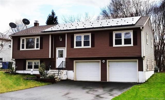 53 Julia Terrace, Middletown, CT 06457 (MLS #170183976) :: Carbutti & Co Realtors