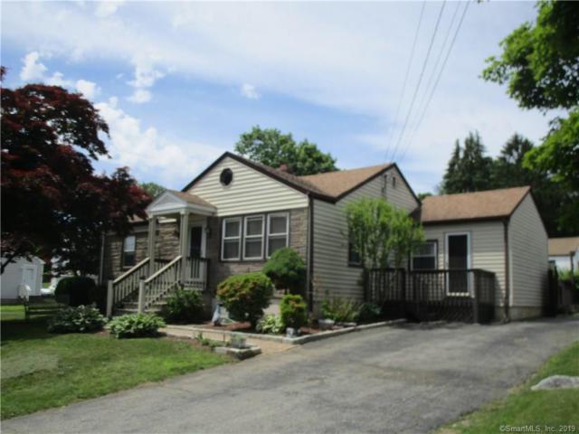 3 Beechwood Terrace, Ansonia, CT 06401 (MLS #170184106) :: Carbutti & Co Realtors
