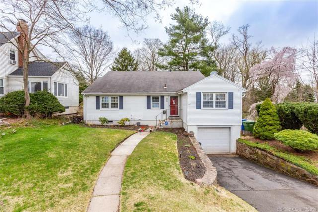 40 Wall Street, Wallingford, CT 06492 (MLS #170184164) :: Carbutti & Co Realtors