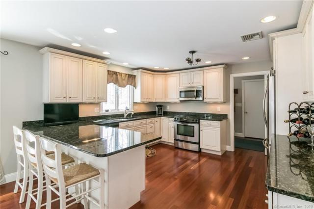 942 Little Meadow Road, Guilford, CT 06437 (MLS #170184168) :: Carbutti & Co Realtors