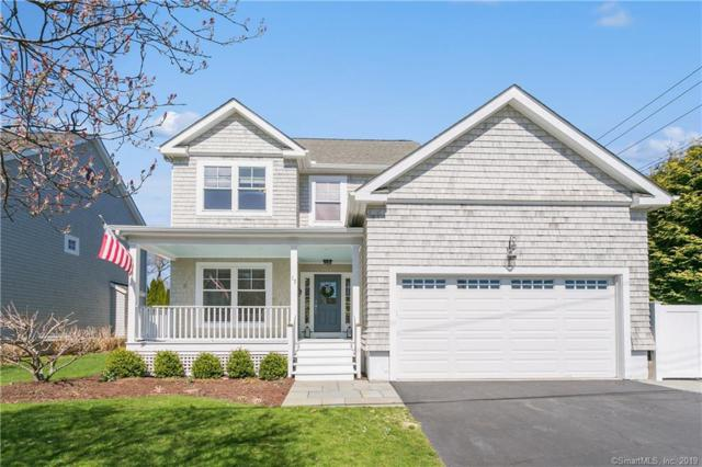 12 Cummings Avenue, Fairfield, CT 06824 (MLS #170184357) :: Hergenrother Realty Group Connecticut