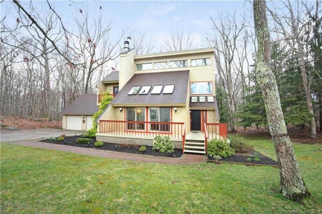 71 Dream Lake Drive, Madison, CT 06443 (MLS #170184367) :: Carbutti & Co Realtors