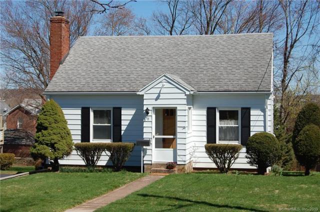 56 Johnson Street, Middletown, CT 06457 (MLS #170184403) :: Carbutti & Co Realtors
