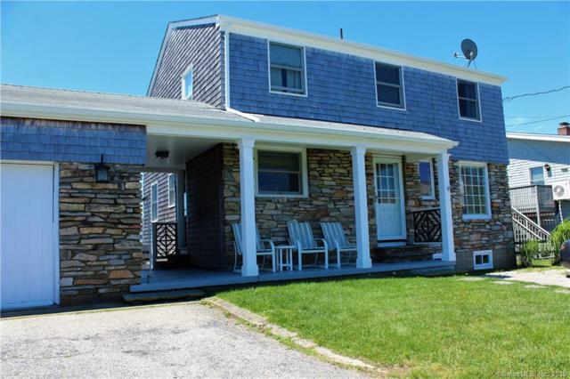 63 Atlantic Avenue, Groton, CT 06340 (MLS #170184416) :: Hergenrother Realty Group Connecticut