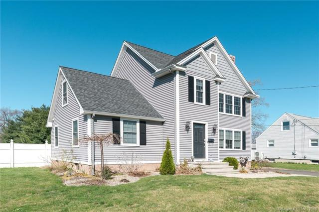 17 Fairview Heights, Cromwell, CT 06416 (MLS #170184470) :: Carbutti & Co Realtors