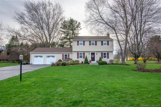 385 Sir Walter Drive, Cheshire, CT 06410 (MLS #170184604) :: Carbutti & Co Realtors