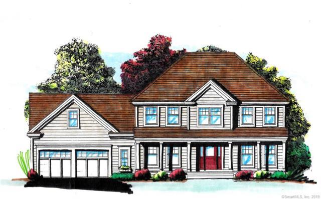 Lot 2 Markham Place, Madison, CT 06443 (MLS #170184638) :: Carbutti & Co Realtors