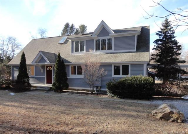 76 Main Street, Essex, CT 06409 (MLS #170184681) :: Carbutti & Co Realtors