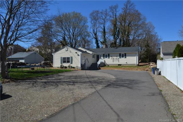 1909 Boston Post Road, Darien, CT 06820 (MLS #170184712) :: Hergenrother Realty Group Connecticut