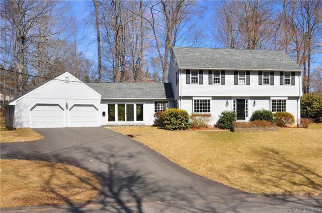12 Timber Lane, West Hartford, CT 06117 (MLS #170184723) :: The Higgins Group - The CT Home Finder