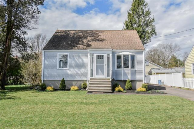 488 S Pine Creek Road, Fairfield, CT 06824 (MLS #170184773) :: Hergenrother Realty Group Connecticut