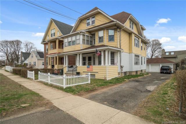 3800 Main Street, Stratford, CT 06614 (MLS #170184844) :: Hergenrother Realty Group Connecticut