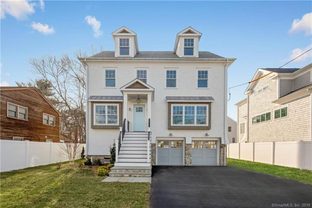 20 Longdean Road, Fairfield, CT 06824 (MLS #170184904) :: Hergenrother Realty Group Connecticut