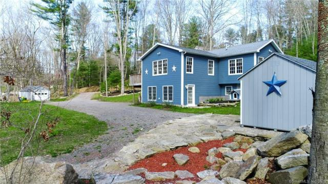 81 Holmes Road, Pomfret, CT 06259 (MLS #170184936) :: Anytime Realty