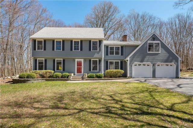 11 Obed Heights, Old Saybrook, CT 06475 (MLS #170184963) :: Carbutti & Co Realtors