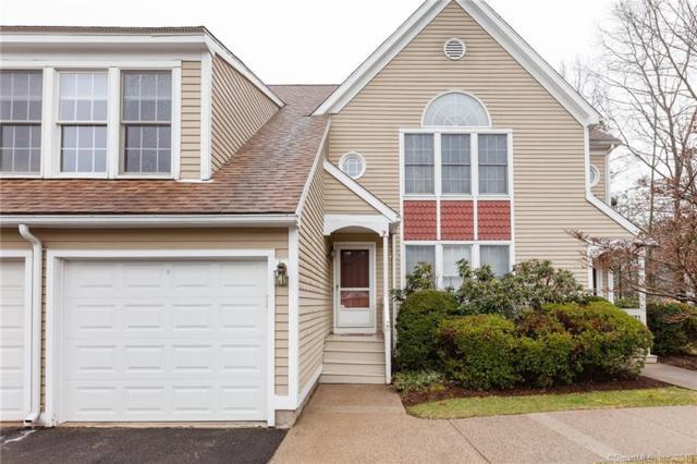 600 Washington Avenue B-7, North Haven, CT 06473 (MLS #170184972) :: Carbutti & Co Realtors