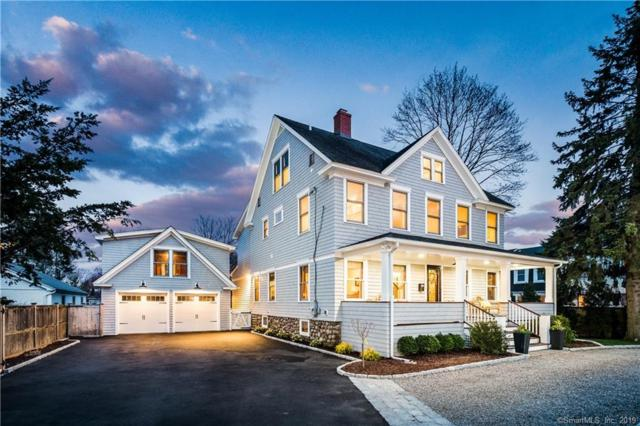 127 Oldfield Road, Fairfield, CT 06824 (MLS #170184980) :: Hergenrother Realty Group Connecticut