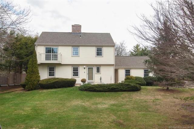 8 Blueberry Lane, Old Saybrook, CT 06475 (MLS #170185052) :: Carbutti & Co Realtors