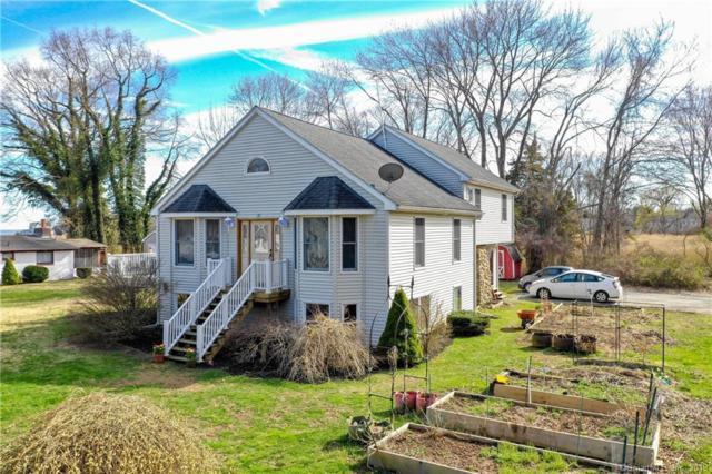 10 Thompson Lane, Old Saybrook, CT 06475 (MLS #170185055) :: Carbutti & Co Realtors