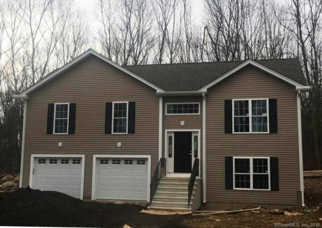 Lot 2 Lillian Avenue, Thompson, CT 06277 (MLS #170185093) :: Anytime Realty