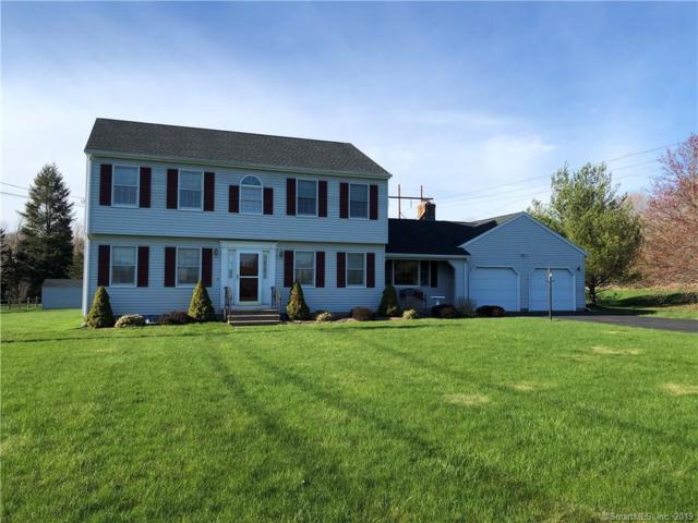 82 Hansen Farm Road, North Haven, CT 06473 (MLS #170185207) :: Carbutti & Co Realtors