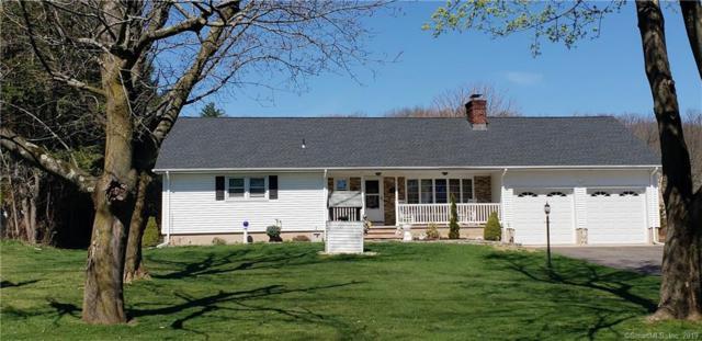 1198 Hartford Turnpike, North Haven, CT 06473 (MLS #170185376) :: Carbutti & Co Realtors