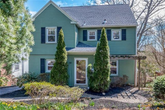 53 Vista Terrace, New Haven, CT 06515 (MLS #170185413) :: Hergenrother Realty Group Connecticut