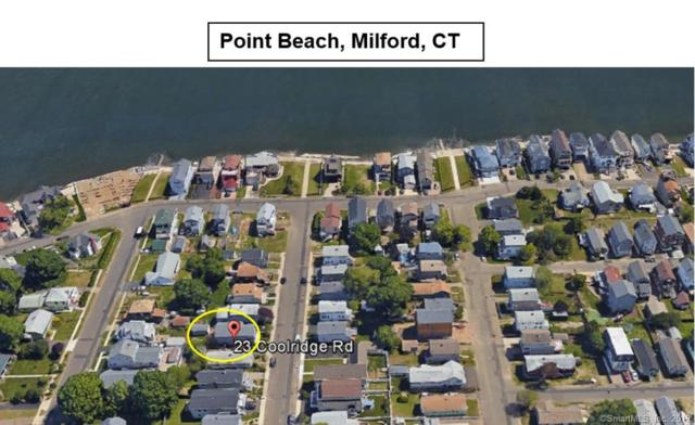 23 Coolridge Road, Milford, CT 06460 (MLS #170185424) :: Carbutti & Co Realtors