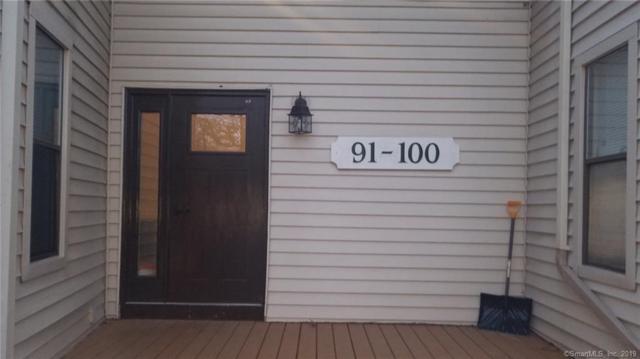 99 Woodland Drive #99, Cromwell, CT 06416 (MLS #170185521) :: Carbutti & Co Realtors