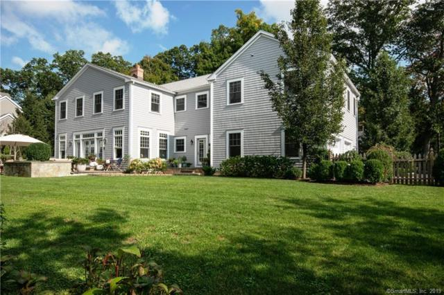 6 Cecil Place, New Canaan, CT 06840 (MLS #170185582) :: Carbutti & Co Realtors
