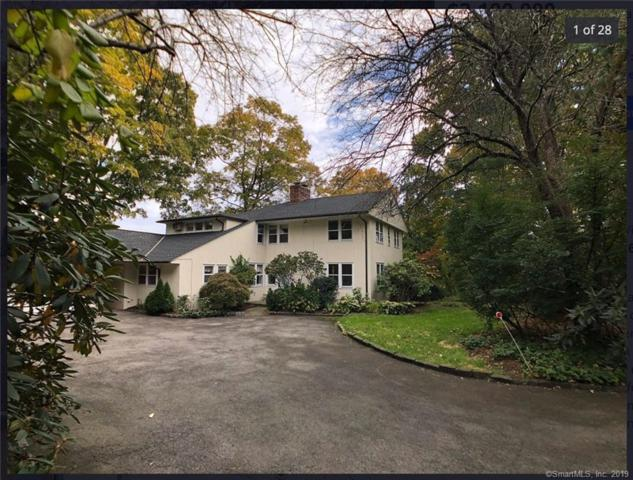20 Martin Dale, Greenwich, CT 06830 (MLS #170185588) :: Carbutti & Co Realtors