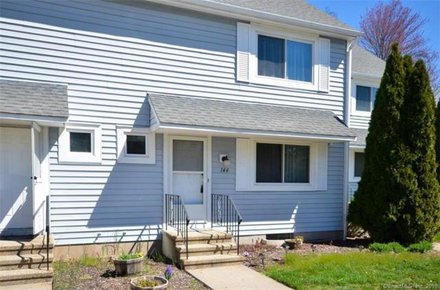 144 Salem Drive #144, Cromwell, CT 06416 (MLS #170185595) :: Carbutti & Co Realtors