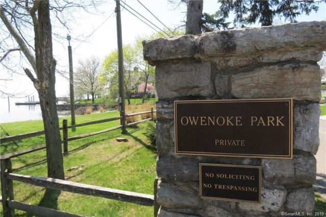 42 Owenoke Park, Westport, CT 06880 (MLS #170185622) :: Hergenrother Realty Group Connecticut