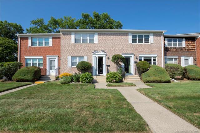 53 Shea Avenue #53, Milford, CT 06460 (MLS #170185687) :: Carbutti & Co Realtors