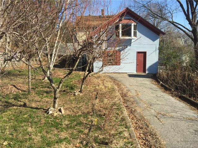 125 North Street, Windham, CT 06226 (MLS #170185835) :: Hergenrother Realty Group Connecticut