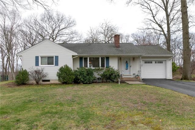 58 Rocky Hill Road, Trumbull, CT 06611 (MLS #170185847) :: Mark Boyland Real Estate Team