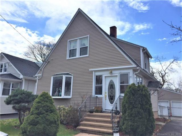 114 Frank Street, East Haven, CT 06512 (MLS #170185854) :: The Higgins Group - The CT Home Finder
